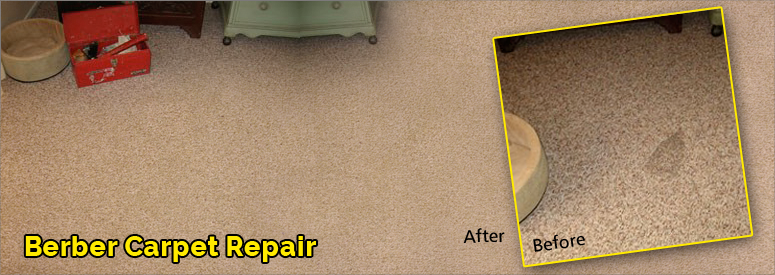 Berber Carpet Repair Thousand Oaks
