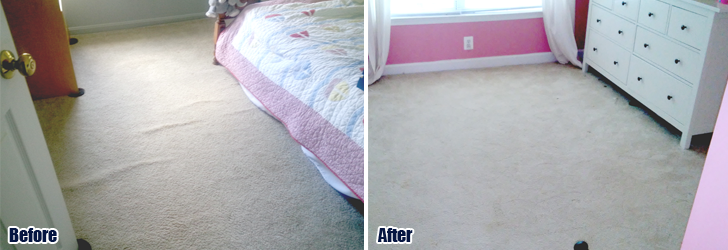 Carpet Stretching Thousand Oaks CA