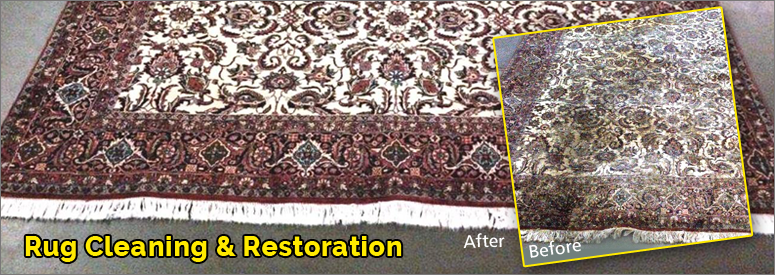 Rug Cleaning Restoration Thousand Oaks
